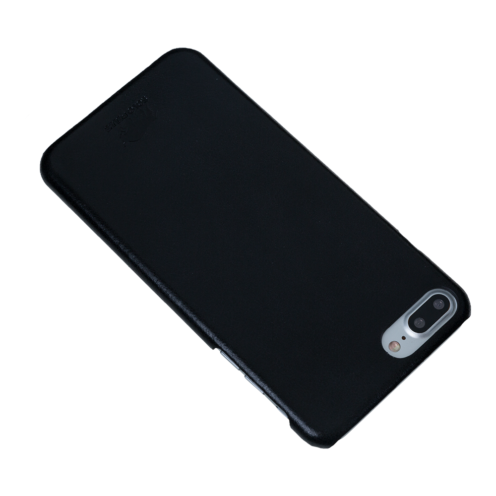 iphone 8 plus 7 plus h lle ultra slim schwarz aus. Black Bedroom Furniture Sets. Home Design Ideas