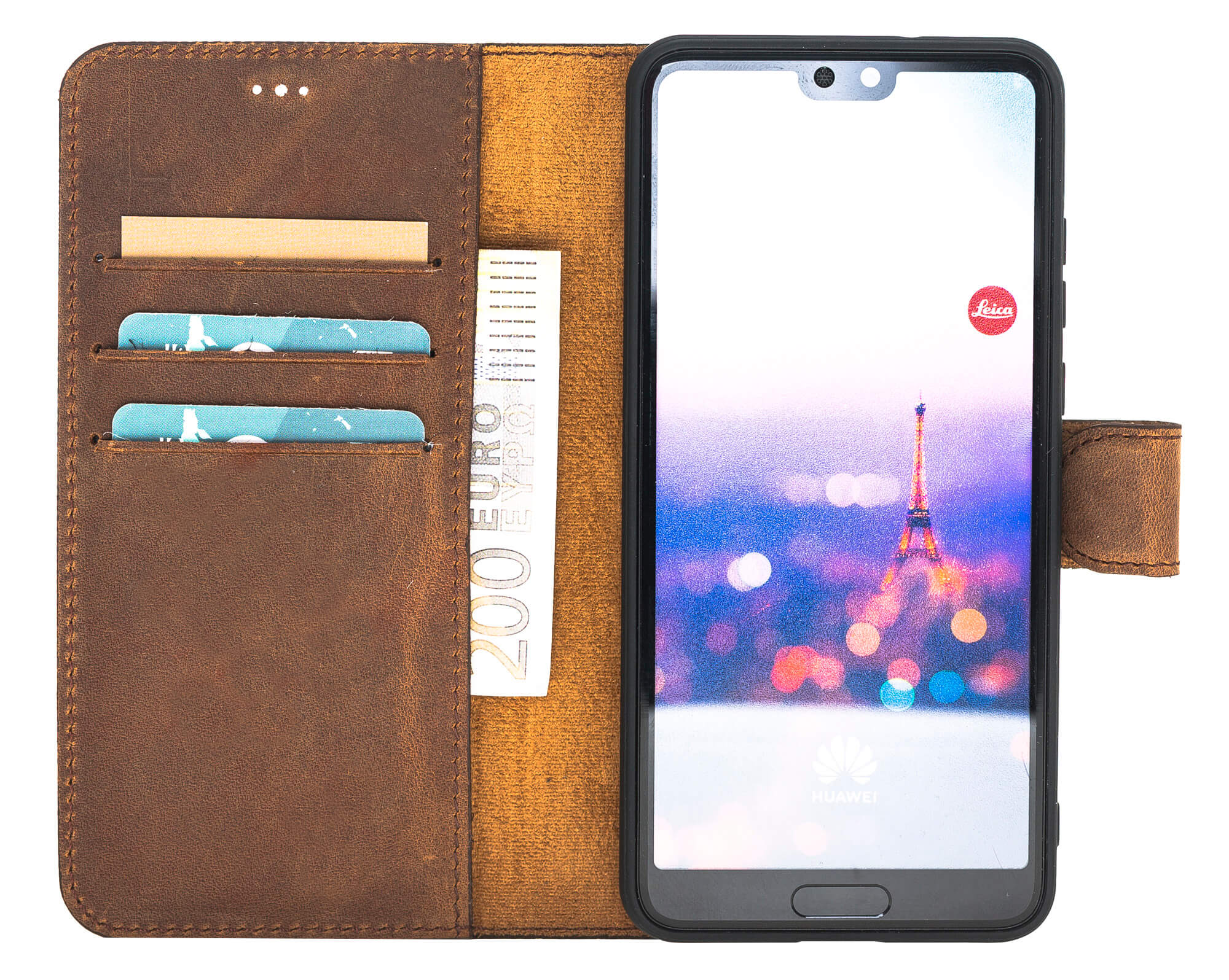 Huawei P20 Magic Wallet
