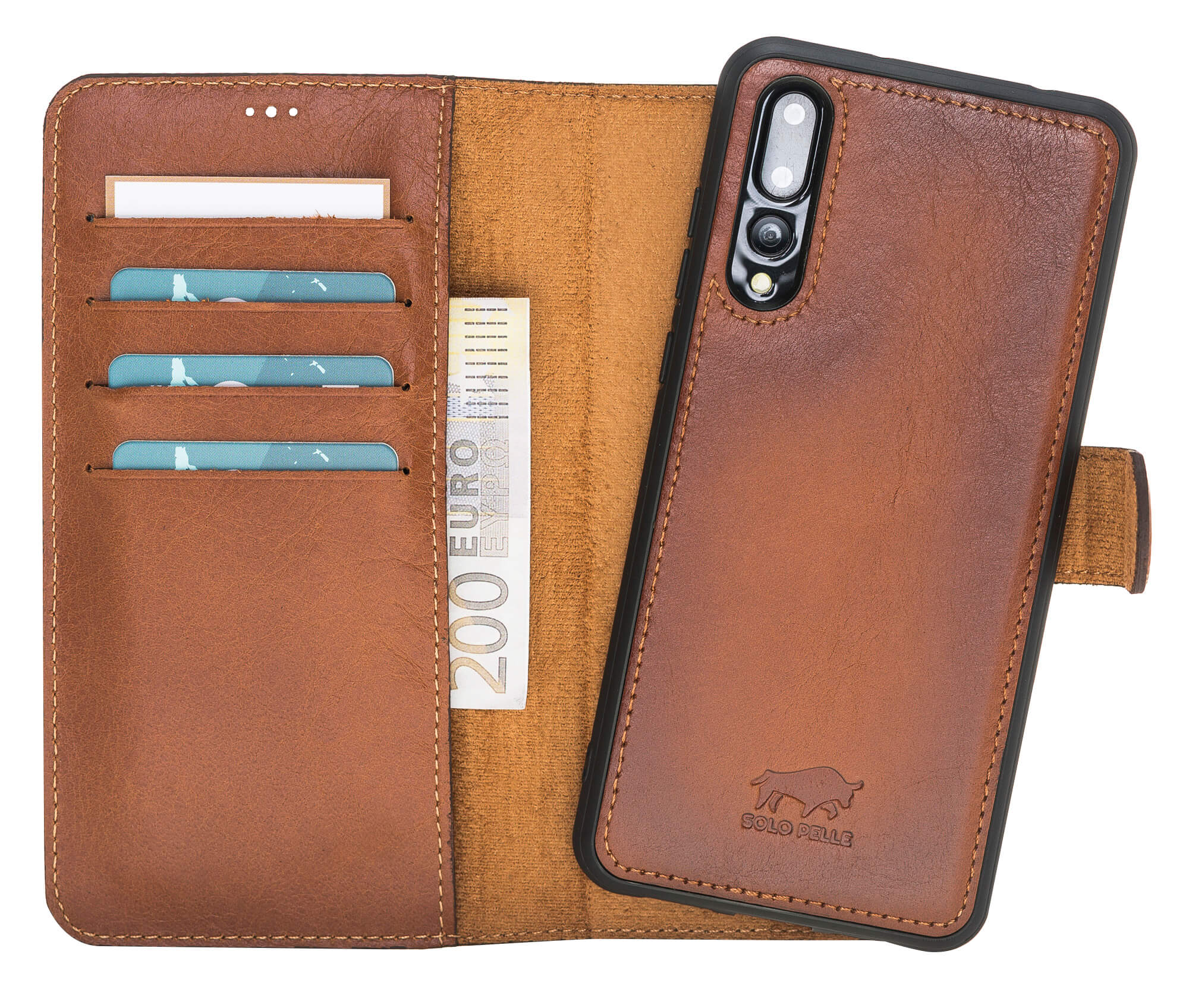 Huawei P20 Pro Magic Wallet
