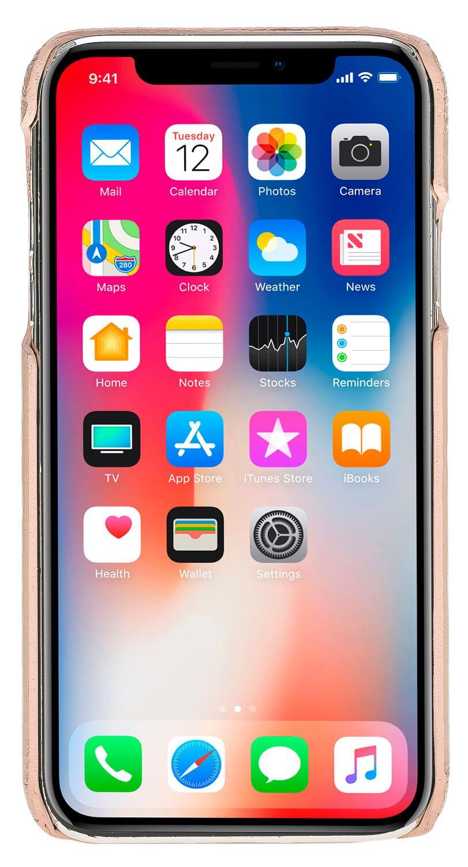 "iPhone XR ""Pomona"" Nude Rose"