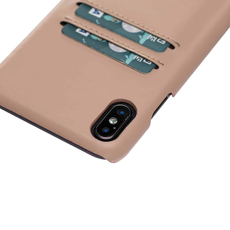 "iPhone XS Max ""Pomona"" in Nude Rose"