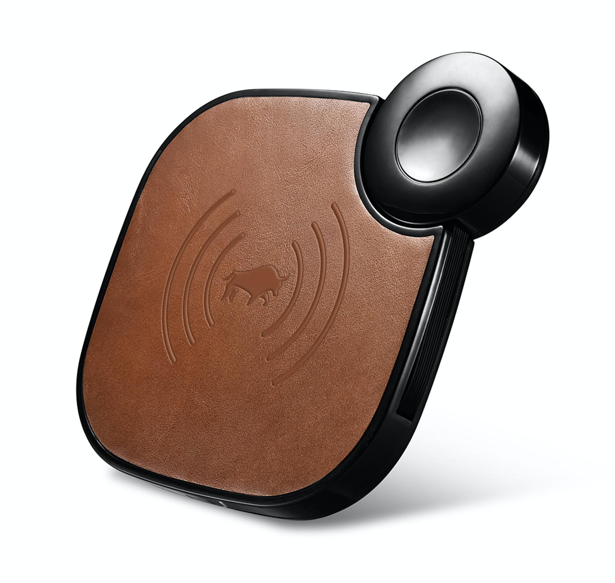 Kabelloses Ladegerät 2in1 passend zu Handy + Apple Watch