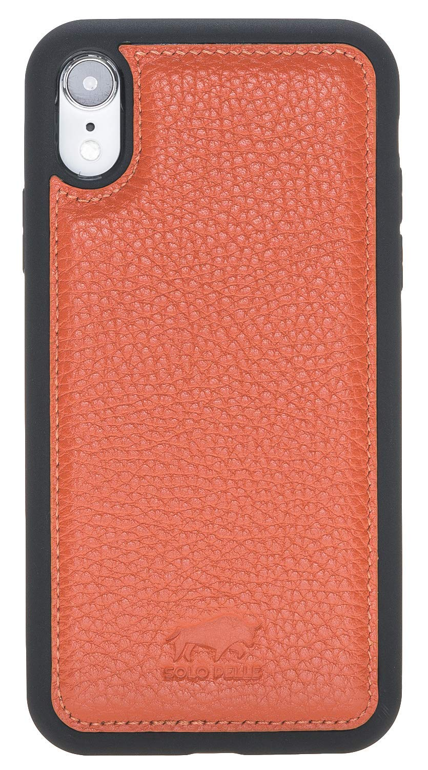 "iPhone XR iPhone ""Stanford""  in Orange"