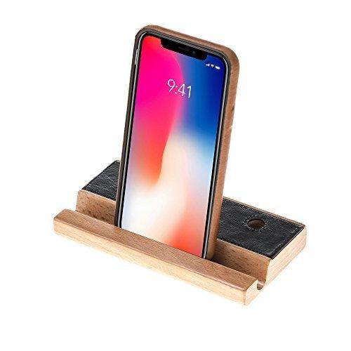 Universal Halter für Smartphone & Tablets in Schwarz