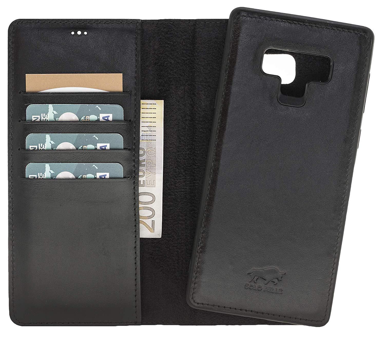Samsung Note 9 Magic Wallet