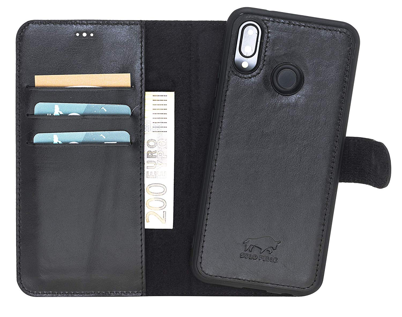 Huawei P20 Lite Magic Wallet
