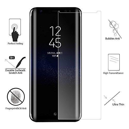 Samsung S8 Panzerglas