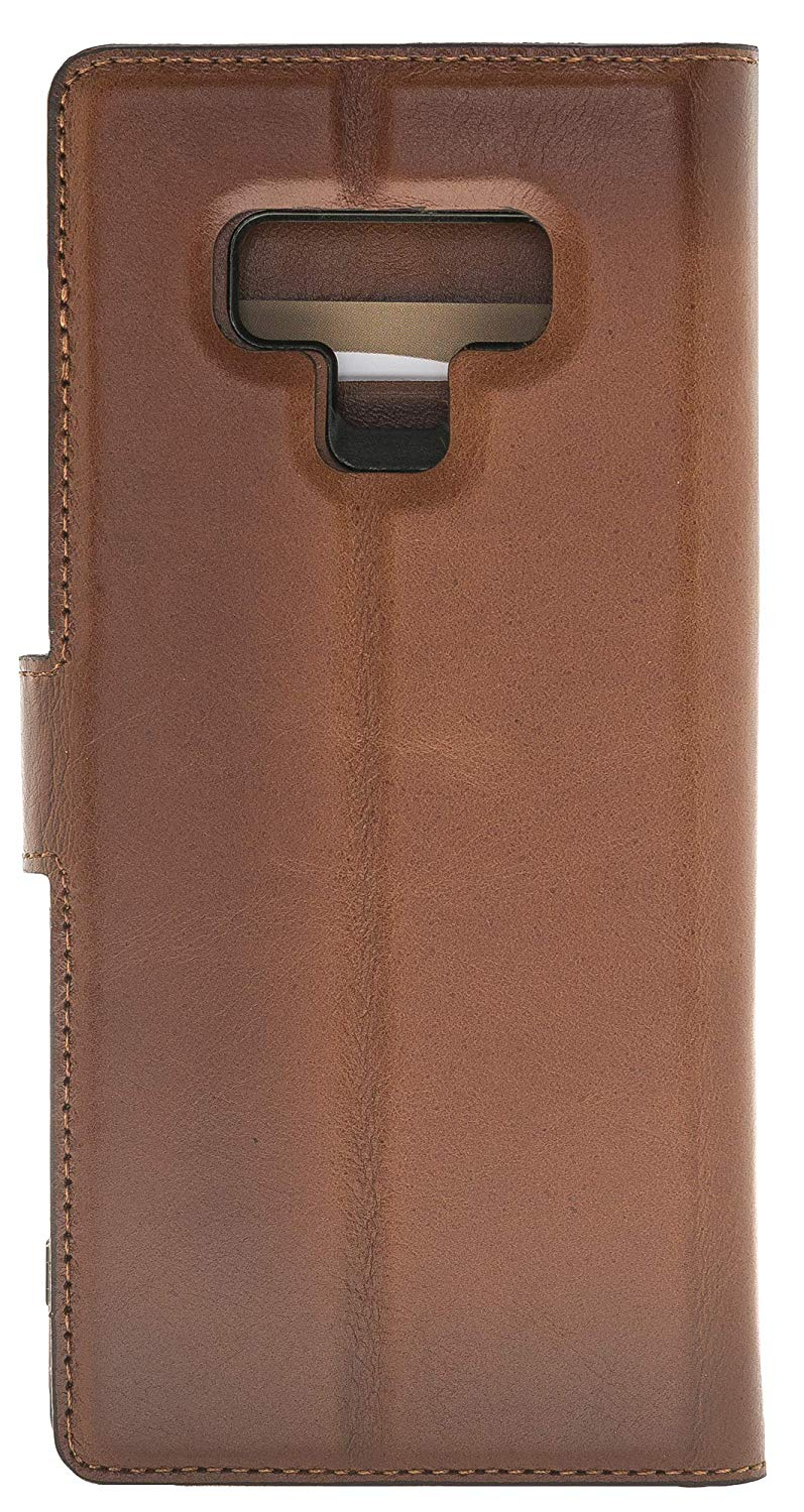Samsung Note 9 Magic Wallet