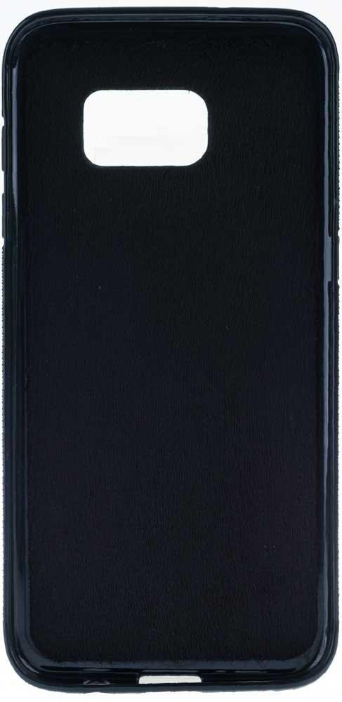 """Samsung S7 """"STANFORD"""" in Schwarz"""