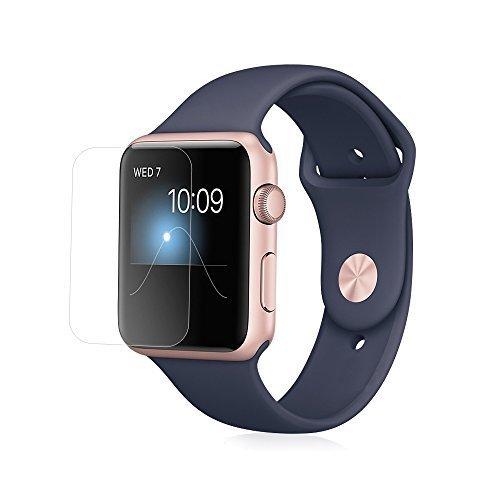 Tempered Glass Schutzfolie für Apple Watch 42mm / 44 mm