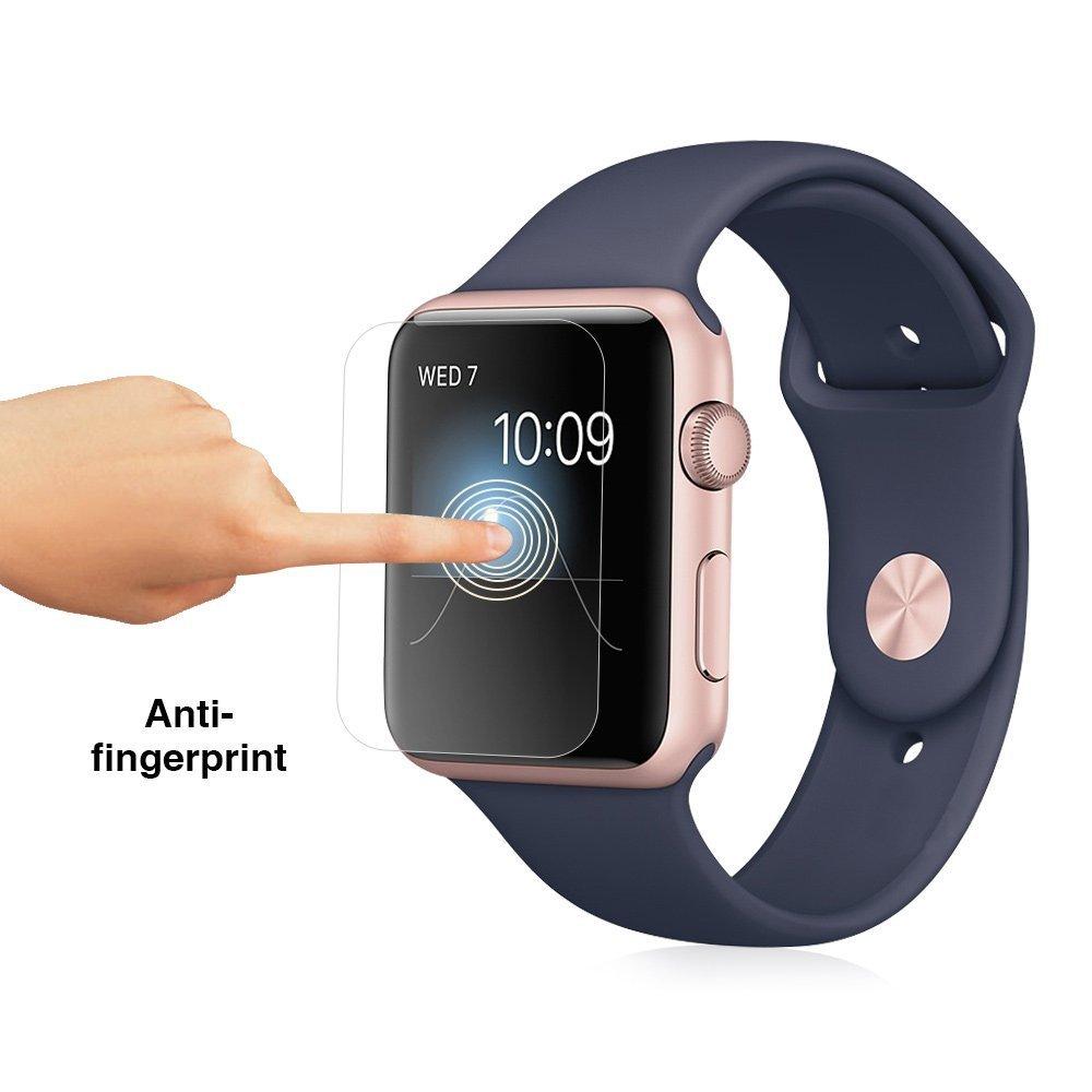 Tempered Glass Fr Apple Watch 38mm 40 Mm Temperglass