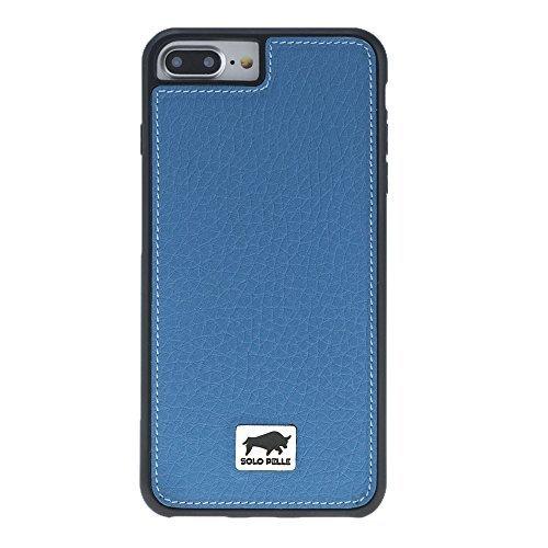 iphone 7 plus 8 plus h lle stanford floater blau. Black Bedroom Furniture Sets. Home Design Ideas