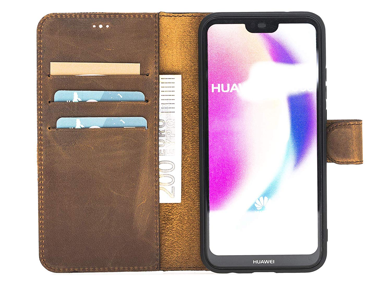 Huawei P20 Lite Magic Wallet