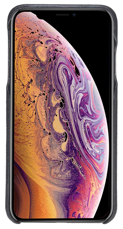 "iPhone XS Max - ""Princeton"" - in Schwarz"